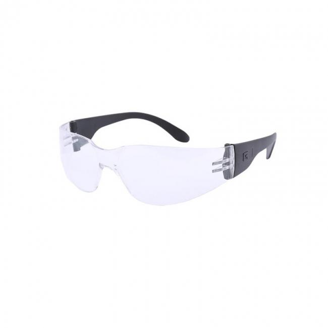 Aizsargbrilles AKDK-CR01, caurspidīgas