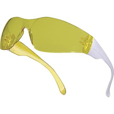 Aizsargbrilles BravaJA, dzeltenas
