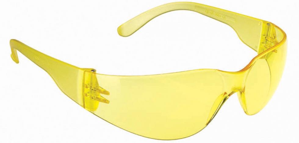 Aizsargbrilles Stealth, dzeltenas