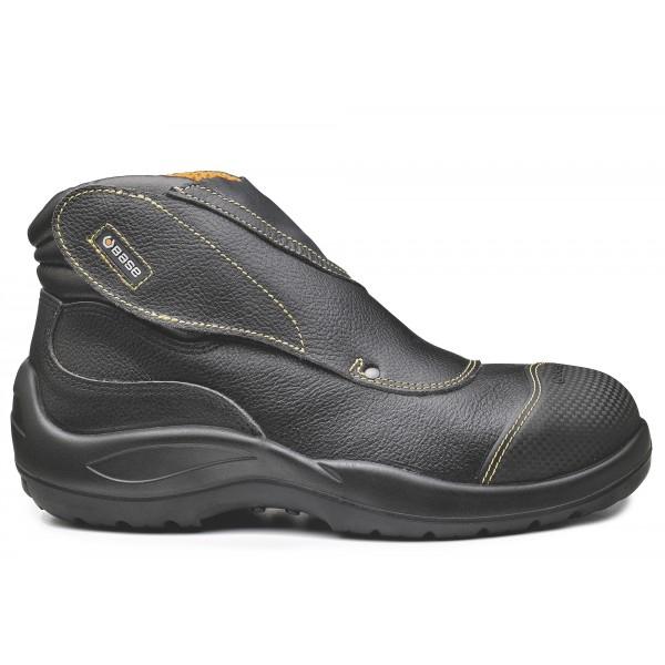 Metinātāju apavi Welder B410 S3