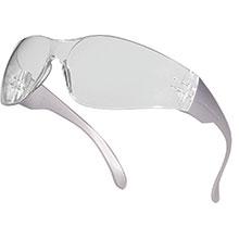 Aizsargbrilles BravaIN, caurspidīgas