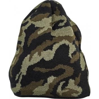 Adīta siltināta cepure Crambe