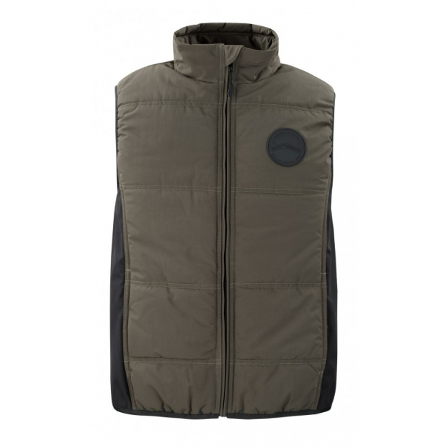 Siltā veste Calico Mascot