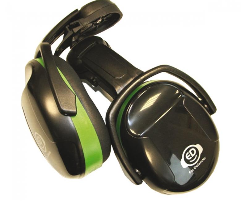 Dielektriskas aizsargaustiņas Ear Defender ED 1C 25 db