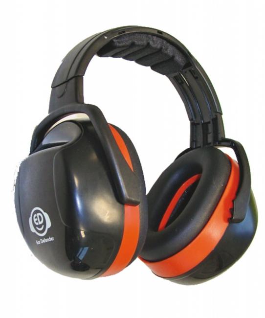 Aizsargaustiņas Ear Defender ED 3H 33dB