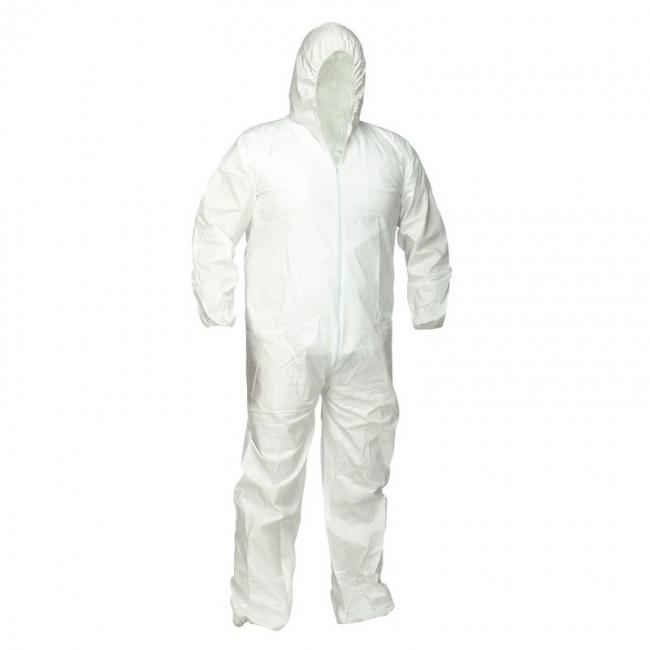 Vienreizlietojams polipropilēna aizsargtērps KODV-COVER
