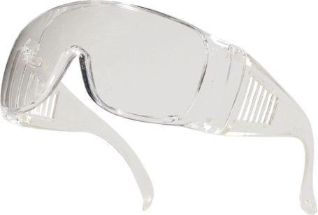 Polikarbonāta aizsargbrilles Lucerne