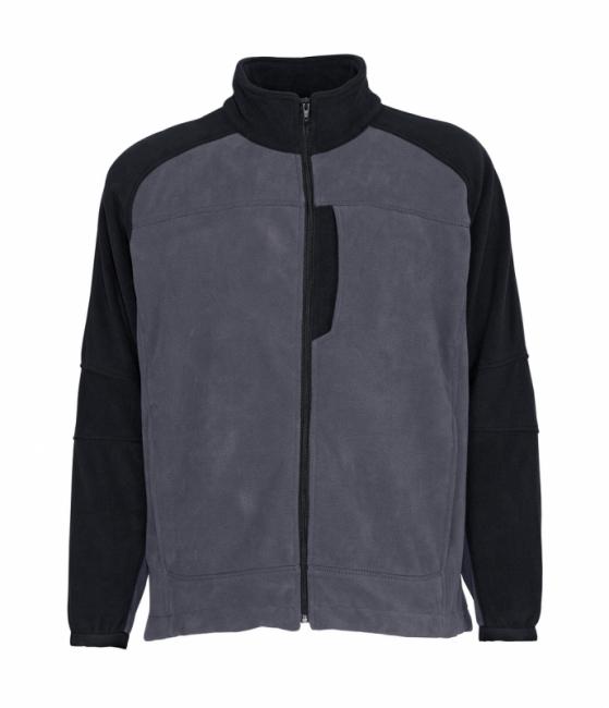 Plīša jaka Messina Mascot