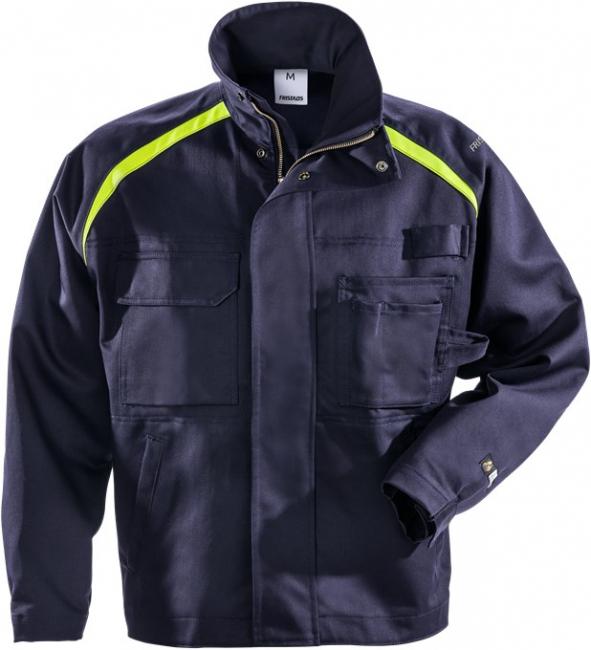 Metinātāju jaka Fristad 100333-540 4030Flam