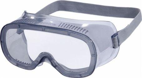 Caurspidīgas aizsargbrilles Muria