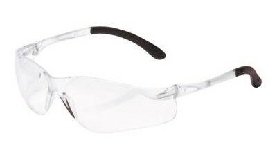 Polikarbonāta aizsargbrilles PW38CLR caurspidīgas