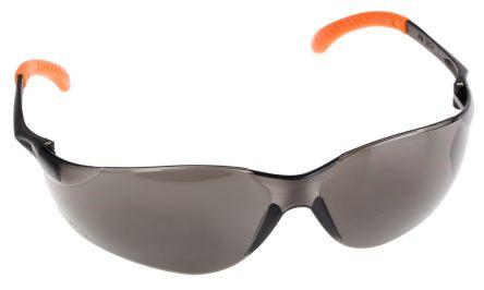 Polikarbonāta aizsargbrilles PW38SOR tonētas