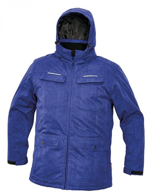 Siltā jaka Olza winter