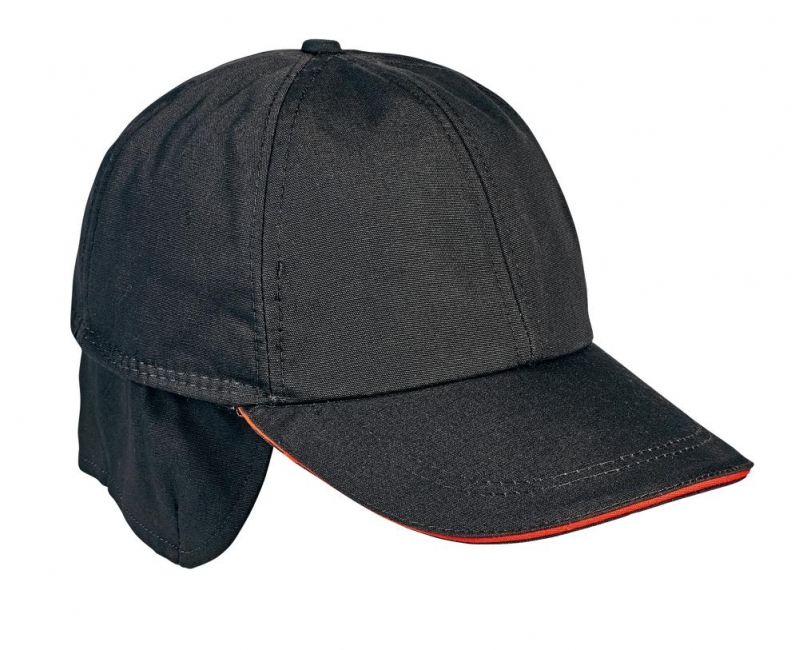 Siltināta beisbola cepure Emerton