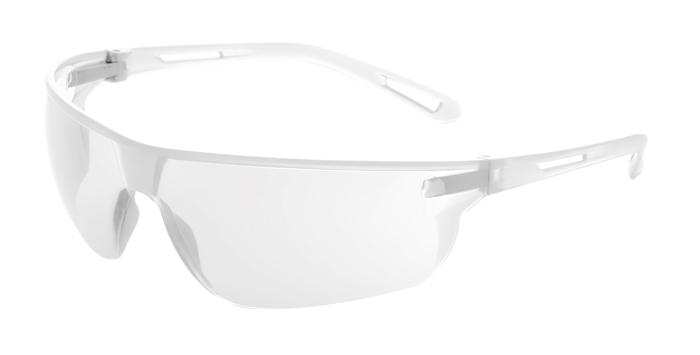 Aizsargbrilles Stealth, caurspidīgas
