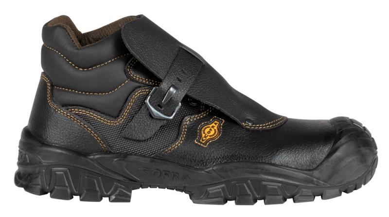 Metinātāju apavi Tago Cofra S3 HRO