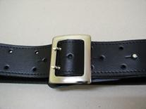 Ādas josta vīriešiem Belts2