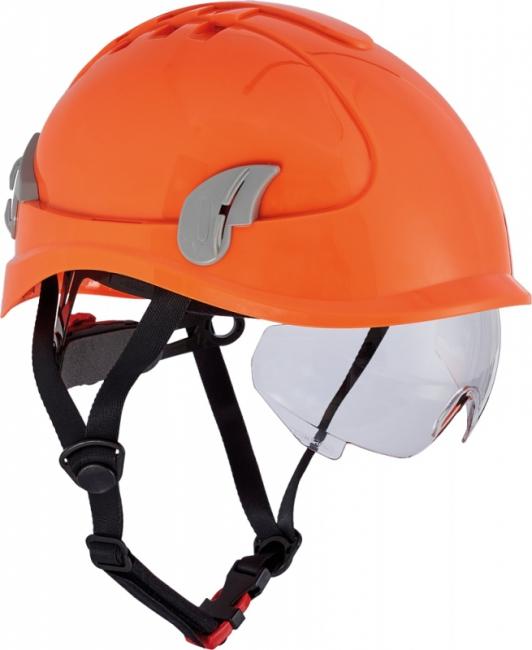 Aizsargķivere Alpinworker
