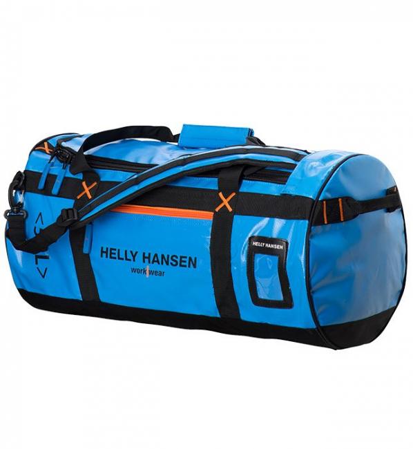 Ūdensizturīga sporta soma Helly Hansen Duffel 79563